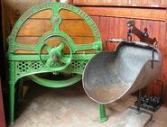Bradford Industrial Museum 013