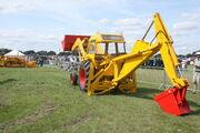 JCB Hydra-digga at pickering 09 - IMG 3056
