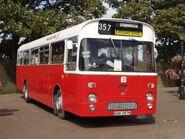 BET Leopard Midland Red 357