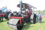 Fowler no. 17480 Roller Survivor reg BS 9196 at Kettering 08 - IMG 1821