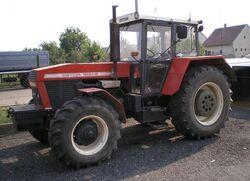 Zetor 16245 MFWD - 1989