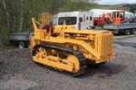 Caterpillar D4 sn 5B3758 at neath 2012 - IMG 7942