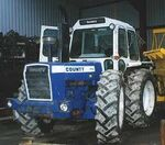 County 1184 4WD 2