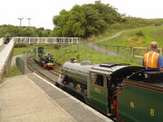 Scarborough North Bay Railway - 2006-08-03