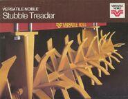 Versatile Noble implement brochure