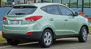 2010 Hyundai ix35 (LM) Active wagon 02
