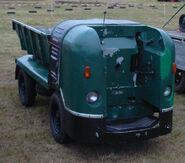 Multicar Dieselameise M 21 Kipper