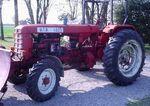 Universal UTB 4800 MFWD-1972