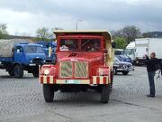 Beroun, DOD Probotrans 2007, Tatra 128