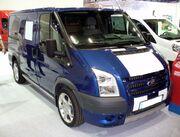 Ford Transit Sport