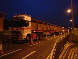 Markhammoor trans long load
