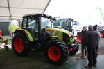 Claas Axos 340 at Lamma 2013 IMG 6291