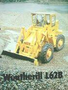 A 1970s Weatherill L62B 4WD