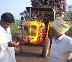 Hindustan tractor