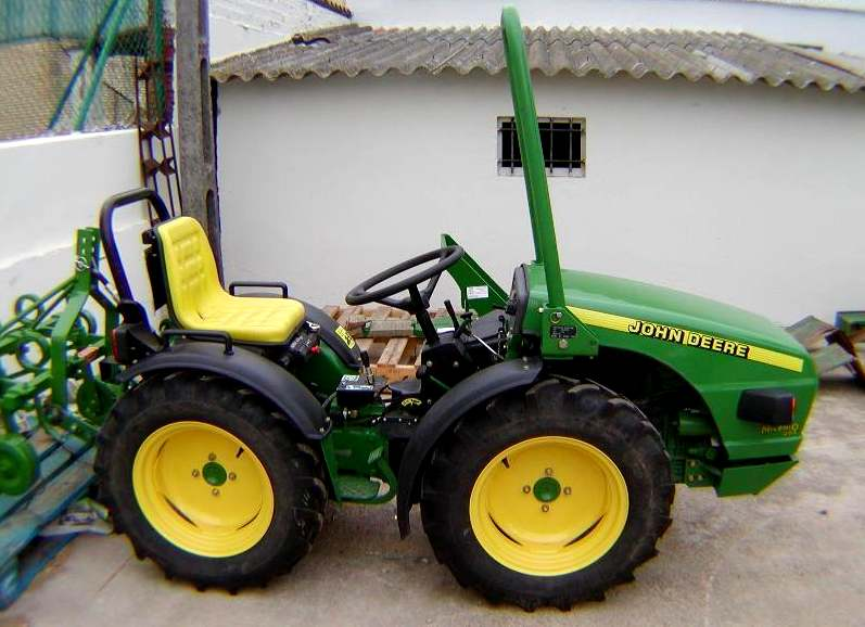John Deere Mil 233 Nio 20a Tractor Amp Construction Plant Wiki