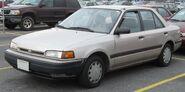 Mazda-Protege-Sedan