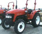 Jinma 724 MFWD - 2004
