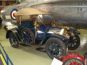 Belsize 1912