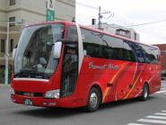 Kitami bus Ki230A 2074