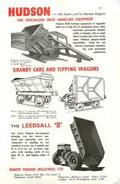 HUDSON RALETRUX Vehicles
