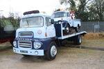 Leyland Super Comet - USJ 645 at NCMM 09 - IMG 5488