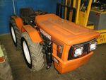 Goldoni Universal 236 MFWD - 1984
