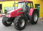 Case IH CS110 Special MFWD - 1998