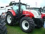 Traktor Steyr CVT 6180