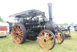 McLaren no. 1421 - RL - Captain Scot - BE 7518 at Sheffield 2009 - IMG 5463