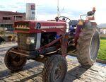 Ebro 160-E (red) 2