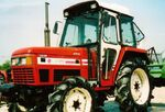LG GT392DC MFWD-1996