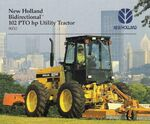 NH Versatile 9030 Bi-Directional (yellow)