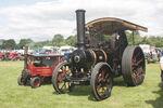 Fowler no. 11352 - ST - Sandy - BF 4855 at Corbridge 2010 - IMG 8590