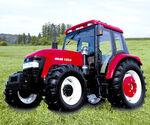 Jinma 1254 MFWD-2010