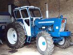 Ploughmaster 75