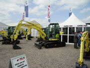 Ammann 360 at SED 2008 - P5140238