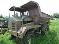 Chaseside Dumptruck 4X4 Diesel