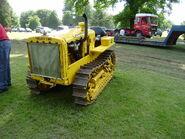 Caterpillar Twenty Two at Newby 08 - P6080180