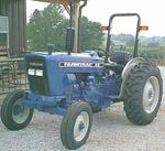 Long FarmTrac 45-2000