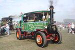 Foden no. 11444 SW Hielam Laddie - VA 2519 at pickering 09 - IMG 3392
