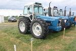 County no. 37860 - 1174 at Carrington 2010 - IMG 5436