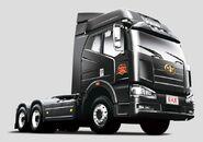 Jie Fang J6P 6x4 - 2012