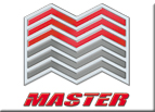 Master Motor logo