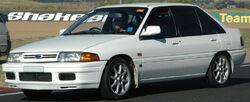 1990 Ford KF Laser L 01