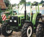 Agrifull 50S MFWD