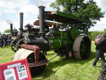 Aveling-Barford AC604 SR Patricia - CPT 235 at Astwoodbank 08 - P6150175