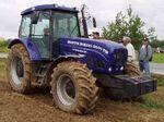 Martin Diesel 8604 TD MFWD