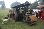 Fowler no. 10150 Convertable RR - BS 8347 at Masham 09 - IMG 0120