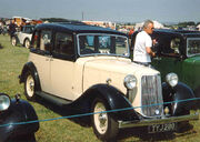 Armstrong Siddeley 12