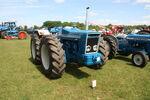 County 1004 - reg LNV 868L at Rockingham 2013 - IMG 9855